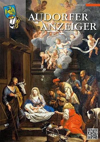 Anzeiger Winter 2019