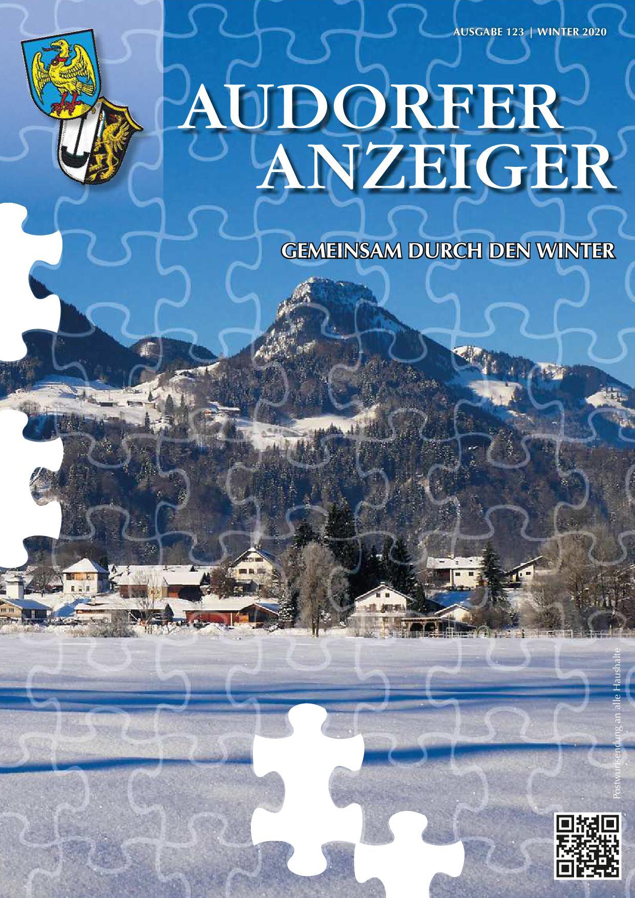 Anzeiger Winter 2020