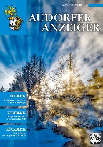 Anzeiger Winter 2018